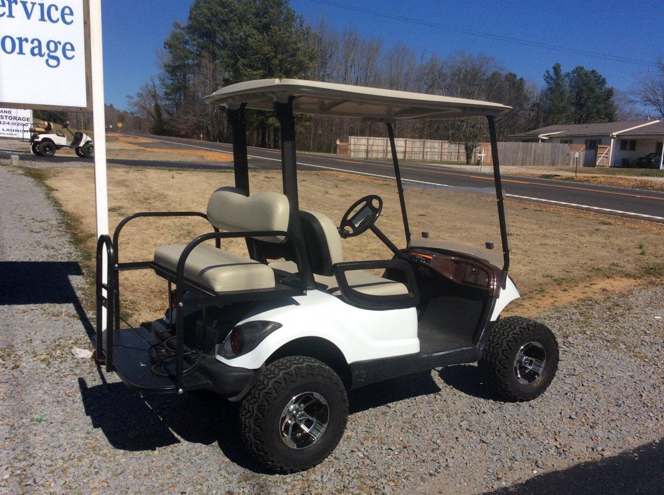 Yamaha  Volt Golf Cart For Sale